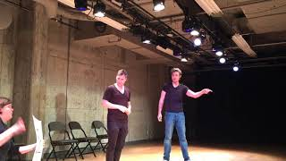 """""""Stella""""  - 301 Views Sketch Comedy at the  2018 LIT Comedy Festival in Washington, DC"""