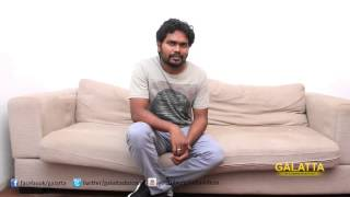 Director Ranjith - Exclusive Interview (Deepavali Special) Part 1 | Galatta Tamil