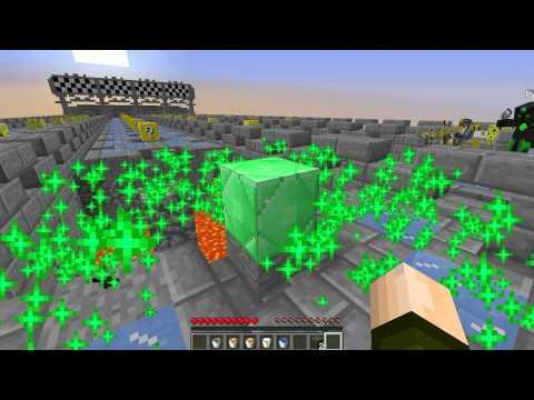 El Ganador Es...!! C  Staxx | Lucky Blocks Epic Race video