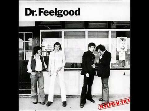 Dr Feelgood - Rolling And Tumbling