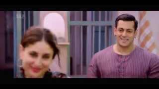 Download 'Tu Jo Mila' Full VIDEO Song   K K    Salman Khan   kareena kapoor Bajrangi Bhaijaan 3Gp Mp4