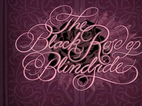 Blindside - Black Rose