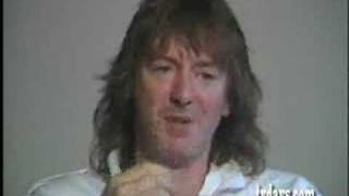 """ADRIAN LYNE INTERVIEW PART 1 0f 12 """"FATAL ATTRACTION"""""""