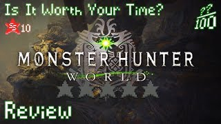 Monster Hunter World Review - Is It Worth Your Time?