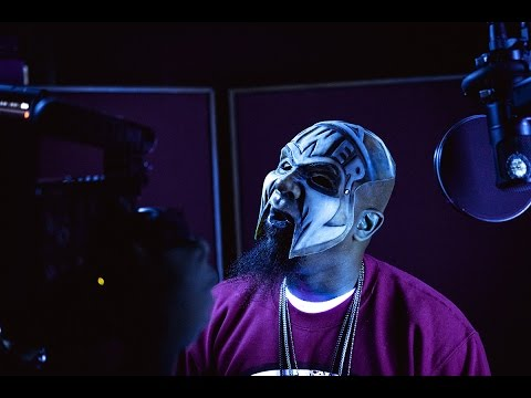 "Tech N9ne – ""Cypher I"" (Official Video)"