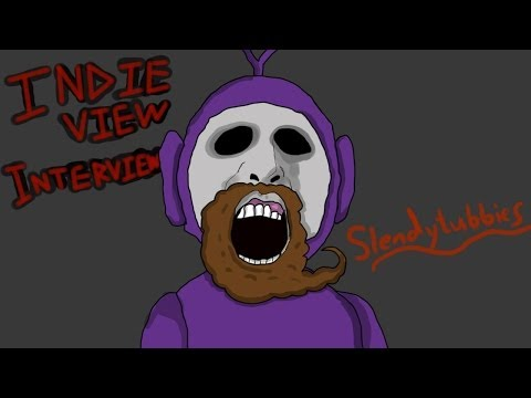 Slendytubbies - ZeoWorks  IndieView