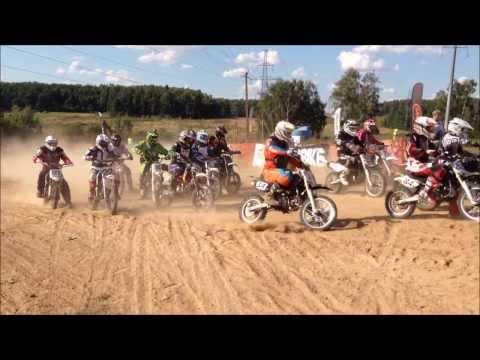 Rider_37 Мотокросс 4-й этап
