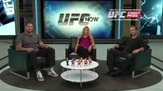 UFC Now Highlights: Episode 135