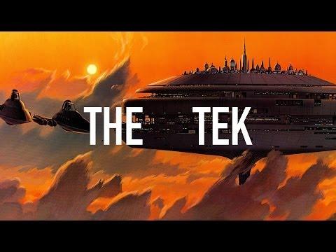 The Tek 0126: Let's Build Cloud City on Venus