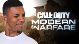 Modern Warfare Makes Me Confused (2019)