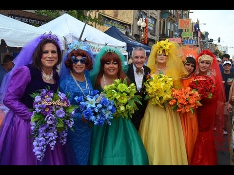 THE G-SCENE: Northalsted Market Days 2013 - Boystown Chicago