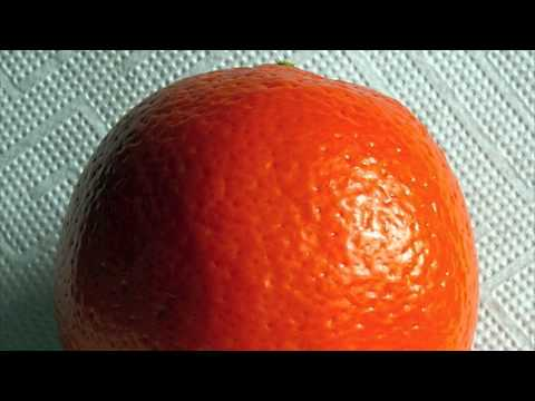 Oranges By Gary Soto video