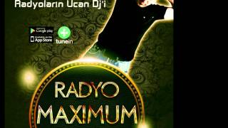 Radyo Maximum DJ FLYMAN