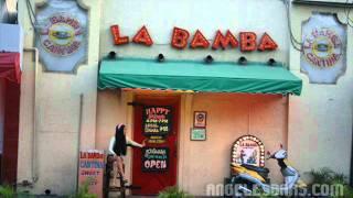 Blues Image En La Bamba