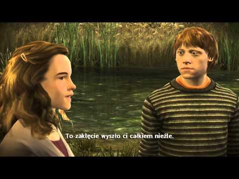 Let's Play Harry Potter I Książę Półkrwi #1 - Powrót Wybrańca