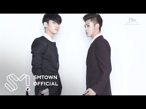 Tvxq! 동방신기 new Album 'catch Me' highlight Medley video
