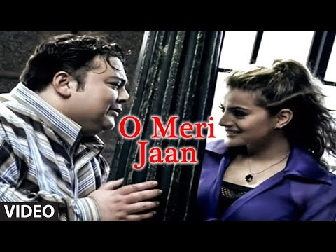 O Meri Jaan - Adnan Sami (full Video Song) teri Kasam video