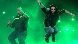 Vishal Shekhar Dars E Disco Performance At Grafest 2015 1080hd Part 5