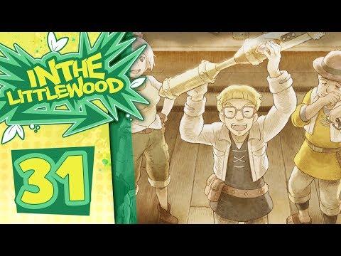 Ni No Kuni II: Revenant Kingdom - Part 31 - Magic For Everyone!