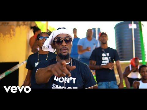 Leo King, Toppy Boss - Armageddon (Official Music Video)