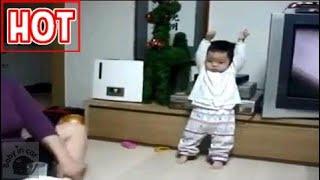 BABY IN CAR: Top Những em bé hài hước bá đạo của Hành tinh Phần 21
