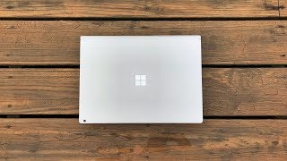 Surface Book 2: One Year Later - Review