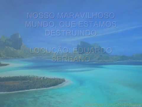 Nosso Mundo Maravilhoso - Seicho-no-ie - Sutra Sagrada - Kanro No Hoou video