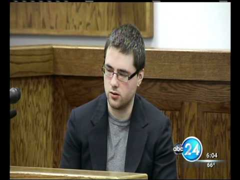 Teen Sentenced to Life in Prison for Elderly Murder