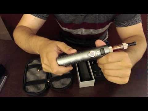 LavaTube 2.0 Preview by Field of Vapor