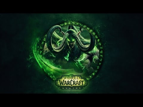 World of Warcraft-NIGHTHOLD MM- SAVE NUEVO!!! VAMOS A LIMPIAR!!!