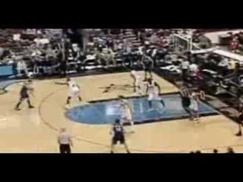 Deron Williams 06-07 Season Mix Video