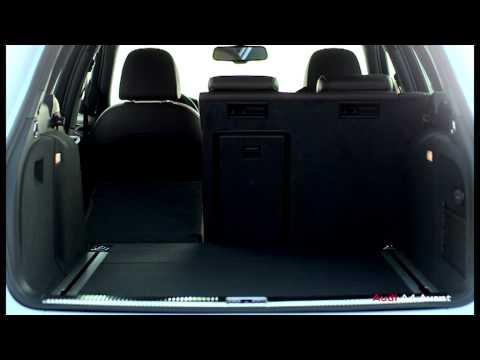 Audi A4 Avant рестайлинг 2012