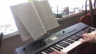 When you were young (piano acoustic)