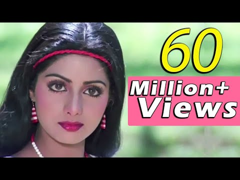 Superhit Songs Of Sridevi - Jukebox 51 video