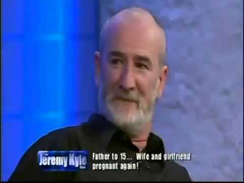 DERBY FIRE MURDERER MICK PHILPOTT ON JEREMY KYLE SHOW FULL VIDEO UNBELIEVABLE