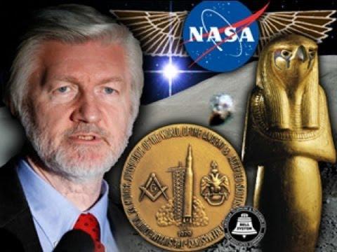 DARK MISSION: Ancient ET Moon Discoveries - 3-HOUR MOVIE - Cat# U410Y