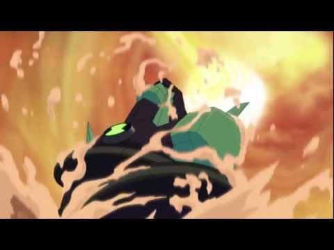 Ben 10 / Generator Rex Heroes United - Sneak Peek [HD 1080]