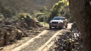 download lagu 2014 Range Rover Evoque 9-speed Driving Review  Automototv gratis