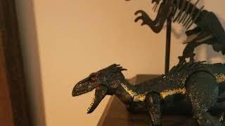 Dinosaur life season 2 final episode trailer