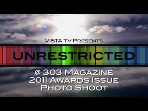 Vista Tv Presents Unrestricted With 303 Magazine Teaser