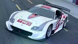 Anticipo del Toyota GR Supra Performance Line | CAR AND DRIVER