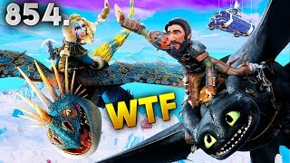 Fortnite Daily Moments and Funny Best Highlights Ep.854