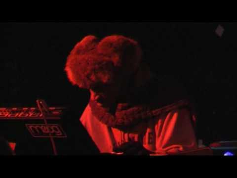 SociaLybrium - Bernie Worrell