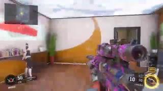 Sniper Fight  pt2