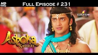 Chakravartin Ashoka Samrat - 20th April 2016 - चक्रवतीन अशोक सम्राट - Full Episode (HD)