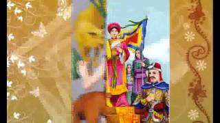 Lọ Nước Thần , Hoàng Tử Ếch - LaFee / vietdongtam.com