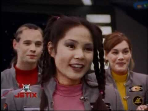 Power Rangers In Space - The New Karone