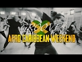 Groove Afro Caribbean Weekend - Highlights - October 2016