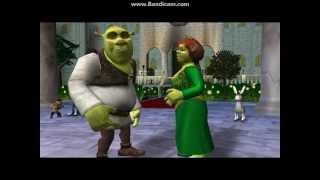 Shrek 2 Video Game: Walkthrough Part 18 - Final Battle - Mission 10