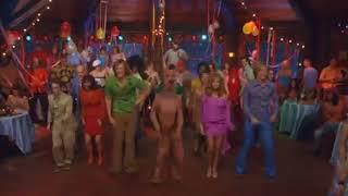 Scooby Doo PaPa- Real Video de Coreografria